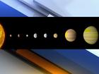 8th planet found in faraway solar system