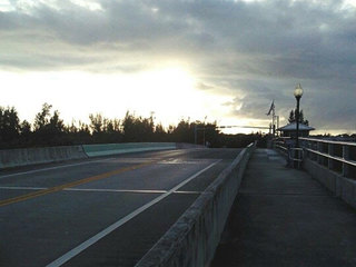 Hobe Sound Bridge closed for several hours