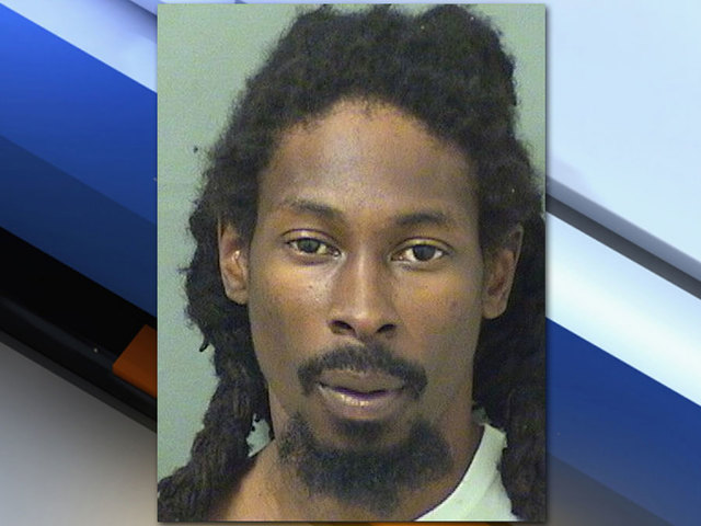 PBSO: Man scrubbed layer of skin off boy's hand