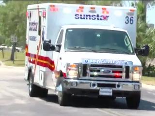 Driver dies at Martin Correctional facility