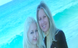 Mom begs for answers in daughter's disappearance
