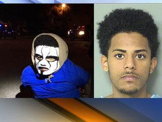 Royal Palm Beach 'car-creeper' arrested