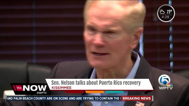 US Congressmen From Florida To Visit Puerto Rico