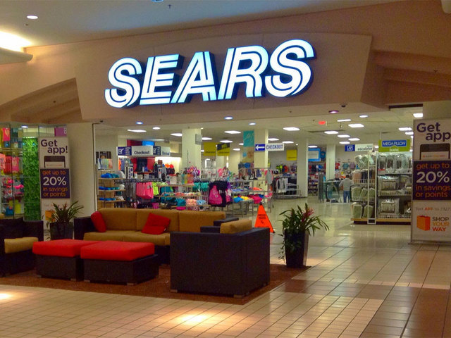 sears to close more than 100 additional stores including boca raton store wptvcom