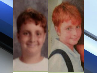 Missing 12-year-old Jacob Guymon located safely