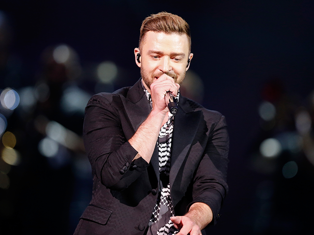 Justin Timberlake Gives a Glimpse at the Making of His 'Filthy' Video