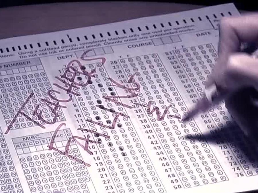 Failures On Fla Teacher Test Inspire New Bill Wptv