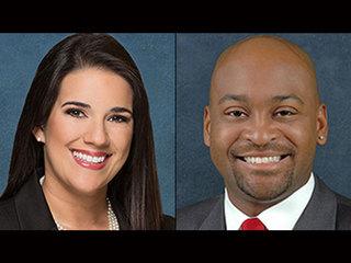 South Florida state senators admit affair