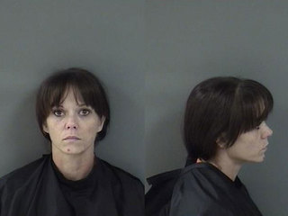 Vero woman arrested after leaving infant in car