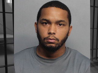 Suspect arrested in shooting of So. Fla. officer