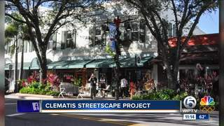 West Palm leaders outline changes to Clematis