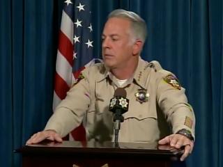 Still no motive found for Vegas mass shooting