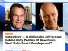 Jeff Greene suing Gossip Extra, alleges libel
