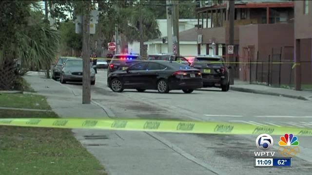 Police identify man killed in West Palm Beach shooting