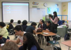 Riviera Beach HS hosts Chinese delegation