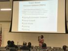 Human trafficking forum held days after arrests