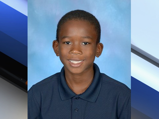 FortPiercepolice are searching for missing boy