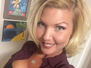 Wife, mom who had 2nd online life found dead