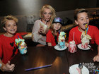 Britney Spears to play Seminole Hard Rock