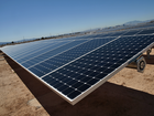 Pros and cons to President Trump's solar tariff