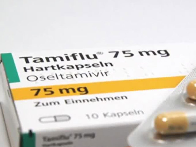 Tamiflu effective but only within 48 hours of feeling symptoms