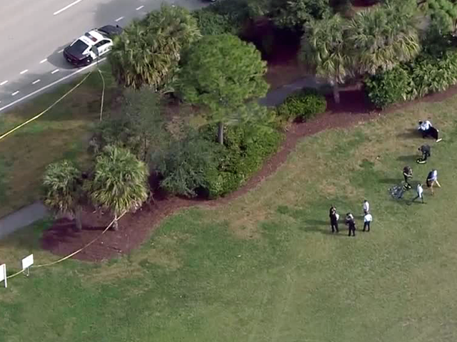 Body discovered in Palm Beach Gardens identified as Alan Abrahamson ...