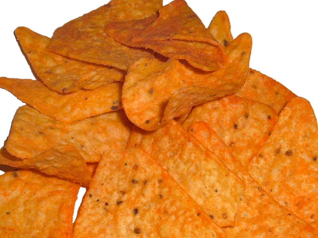 Internet rips apart 'lady-friendly' Doritos made for less mess