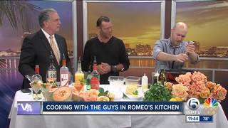 Romeo's in Wellington cooks up organic chicken