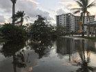 Satellites show sea level rise accelerating