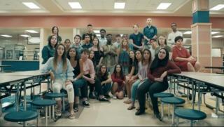 Boca HS club featured in popular Super Bowl ad