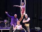 Cirque show comes to Boca through February 20