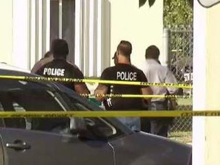 FL officers fatally shoot armed 84-year-old man