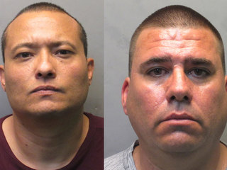 2 Fla. men accused of harassing gators, panthers