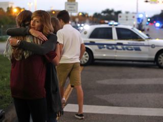 Release of Parkland shooting video delayed