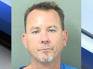 Man suspected of RV break-ins arrested