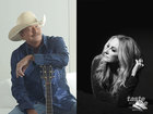 CONCERT ALERT: Lee Ann Womack and Alan Jackson