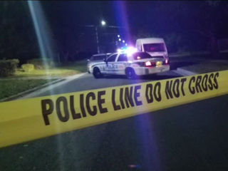 Fort Pierce police officer shoots suspect