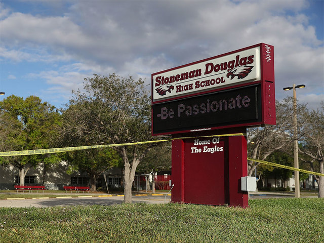 Rep. Payne, Jr. Issues Statement on Parkland, Florida, School Shooting