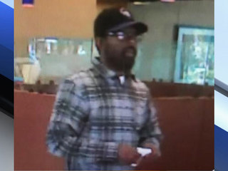 Man wanted for robbing Chase Bank in Stuart