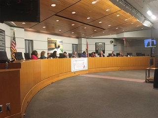 District reveals superintendent applicants