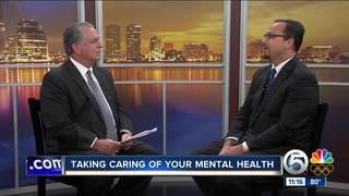 Advice on helping others with mental health