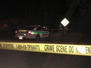 1 dead near Loxahatchee, person in custody