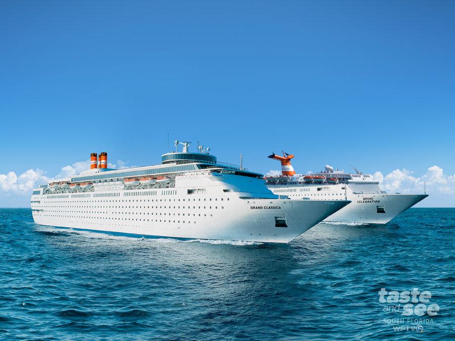 Bahamas Paradise Cruise Line To Launch New Ship Wptv Com