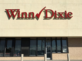 Winn-Dixie closing 4 stores in our area