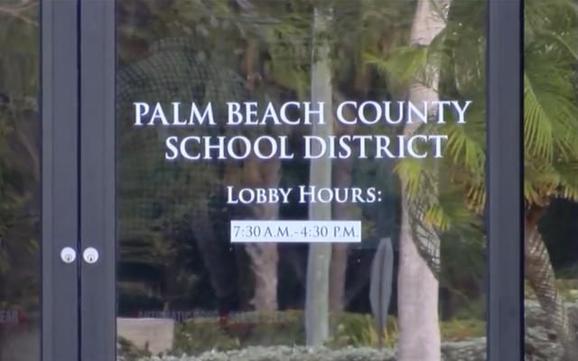 School leaders urge parents to talk to kids