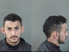 Undocumented man facing sexual battery charge
