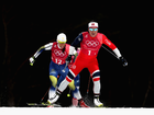 Bjoergen becomes most decorated Winter Olympian
