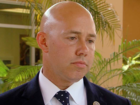 Congressman Brian Mast to push for gun control