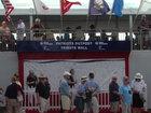 Veterans honored at Honda Classic