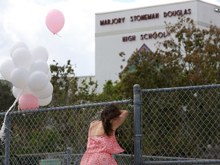 Sheriff: School shooter was 'roller-coaster'